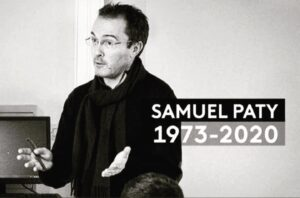 Read more about the article Hommage à Samuel Paty